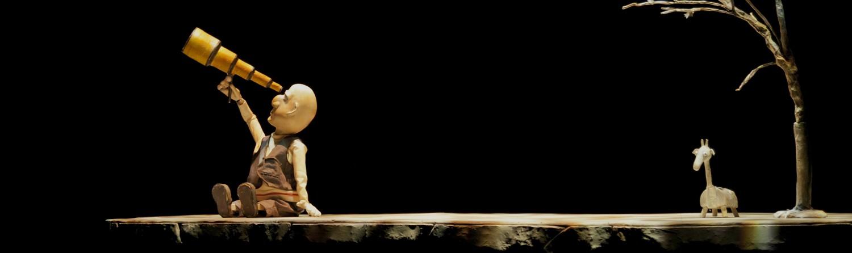Hop Signor Puppet Theatre